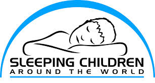 Sleeping Childrean around the World